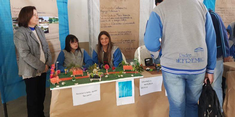 Etapa Regional da Mostra Pedagógica encerra destacando a qualidade da educação pública em Vacaria