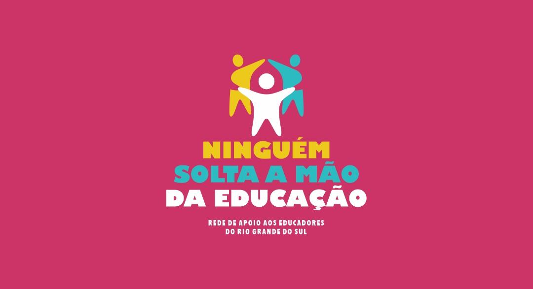 CPERS lança campanha de doação para ajudar educadores em dificuldades financeiras