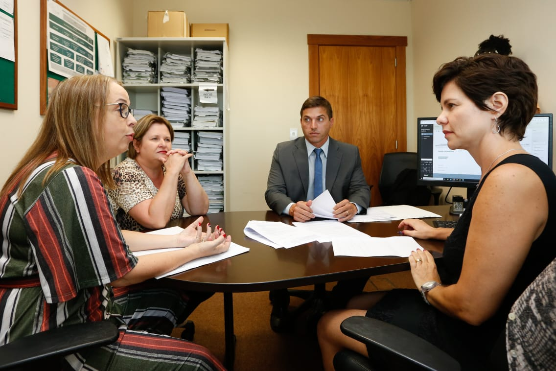 Matriz Curricular: Ministério Público notificará Seduc para prestar esclarecimentos