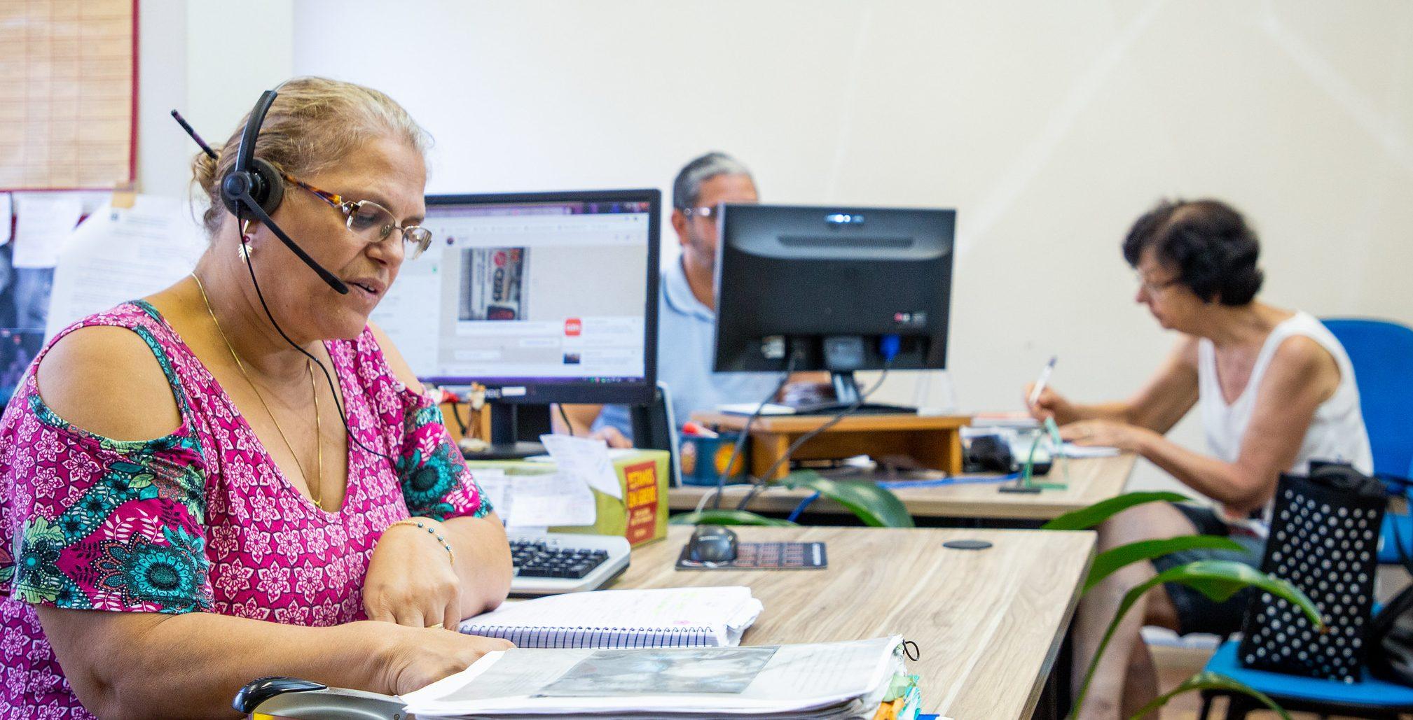 CPERS mantém suspensas atividades presenciais nas sedes e nos núcleos, saiba como contatar nossos serviços