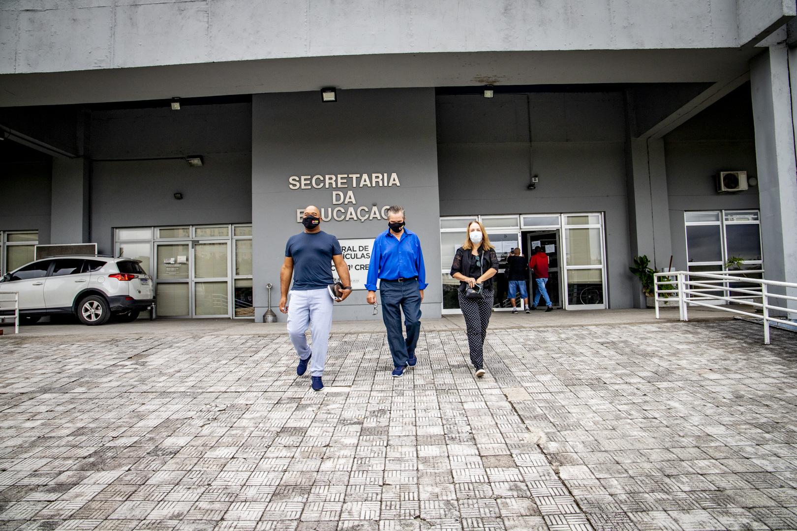 CPERS denuncia desrespeito à autonomia pedagógica e incoerências em plataforma de avaliação da Seduc