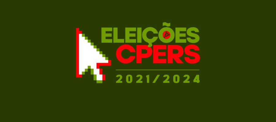 Confira as chapas homologadas para a 2ª etapa das #EleiçõesCPERS2021